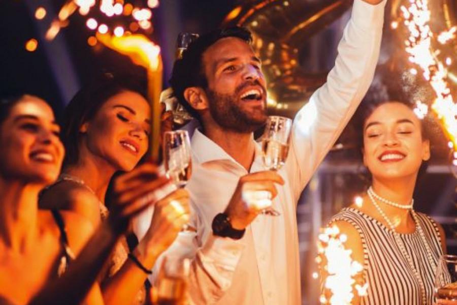 Nazdravite ulasku u novu godinu bez griže savesti: Ova alkoholna pića smete da pijete ako ste na dijeti