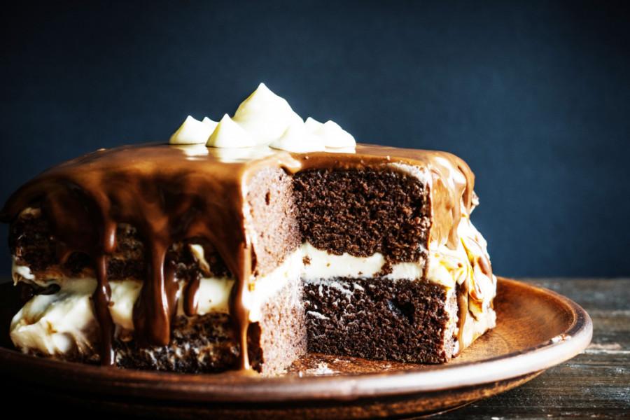 Ove torte učiniće vašu novogodišnju trpezu savršenom