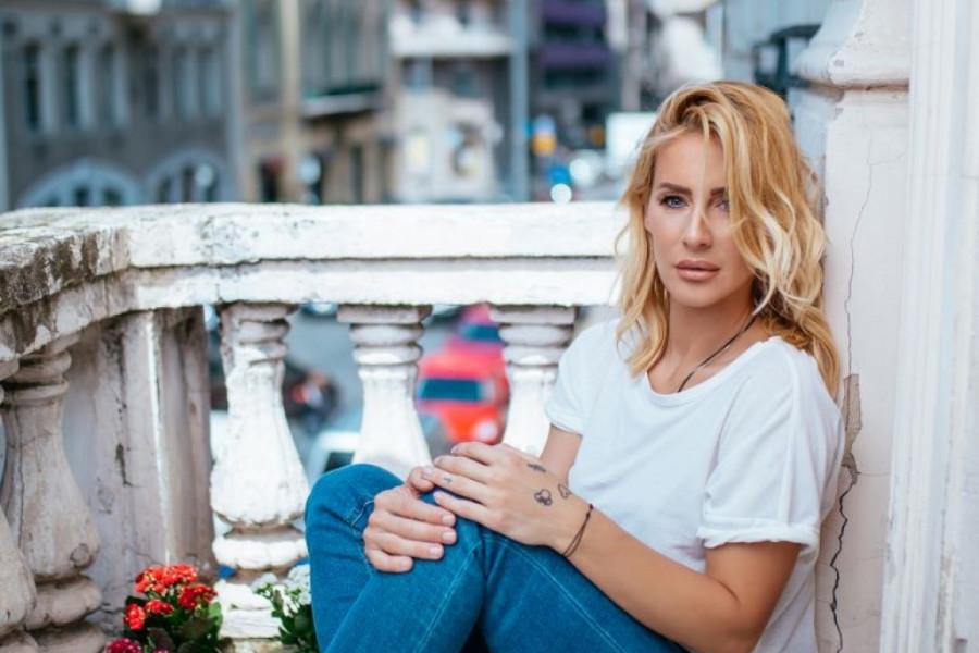 Milica Dabović iskreno: Sela sam u kafić, isplakala se i onda pomirila sa sestrom
