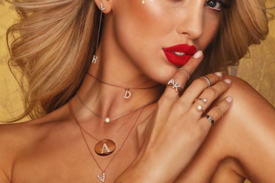 WISH kolekcija modernog i elegantnog nakita savršen je modni detalj i poklon