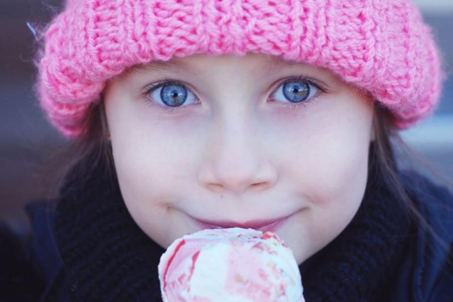 Naravno da treba jesti sladoled zimi – evo i zašto
