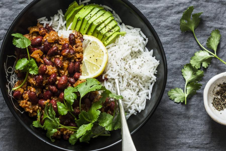 TOP 2 fit recepta s OVOM nutritivno veoma kvalitetnom namirnicom
