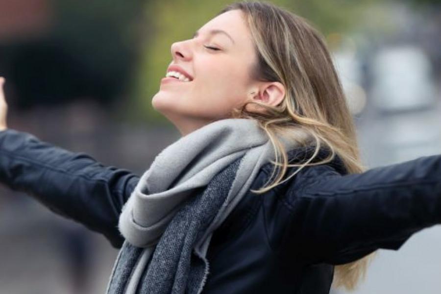 Produžite sebi život: Tehnika pravilnog disanja