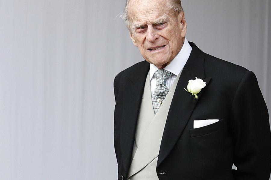 Suprug kraljice Elizabete 98-godišnji princ Filip HOSPITALIZOVAN