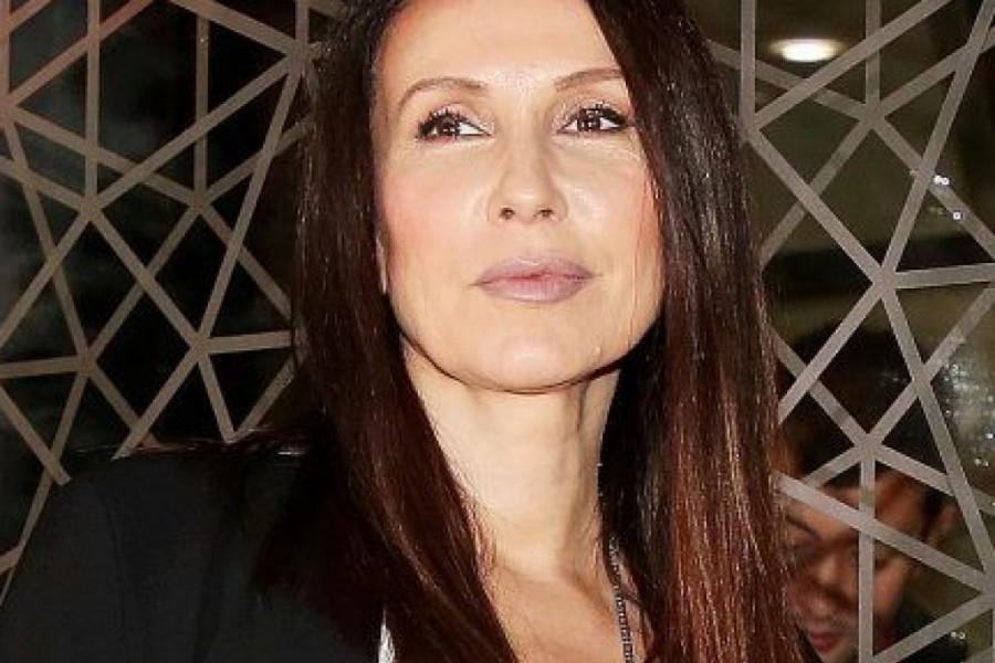 Snežana Dakić progovorila o tome šta joj muškarci šalju u inboks!