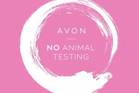 Svetska organizacija za zaštitu životinja PETA odala priznanje kompaniji AVON!