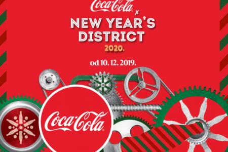 #BudiDedaMraz Coca-Cola Mašina dobrih dela širi magiju dobrote