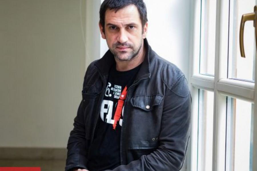 Goran Bogdan: Beograd je moj novi dom