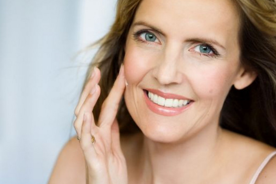 Kako da vam koža bude blistava posle četrdesete