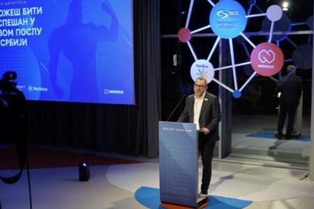 NIS i Petnica obeležili deset godina podrške mladim talentima