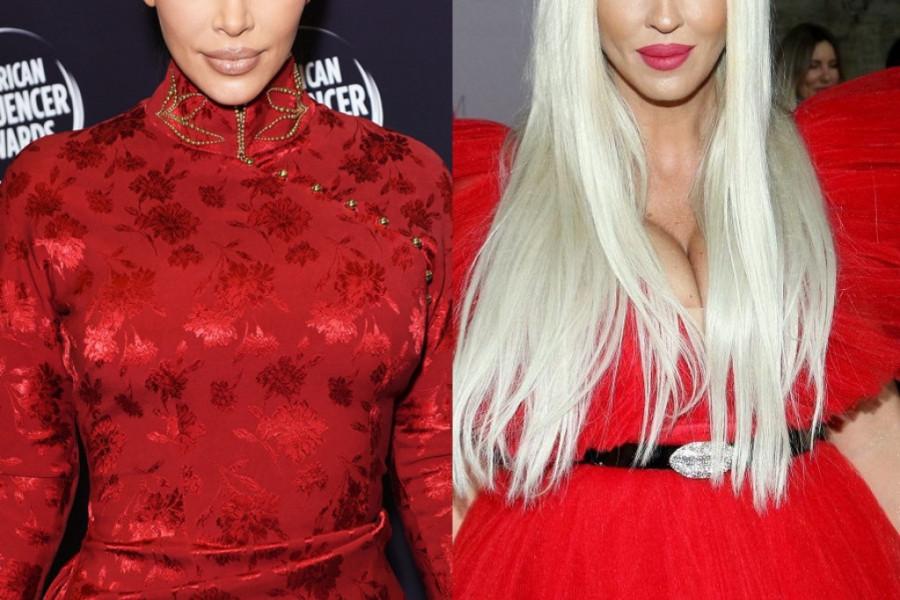 Karleuša je najbolje obučena žena, podsetite se kako je Kim pričala Jeleni