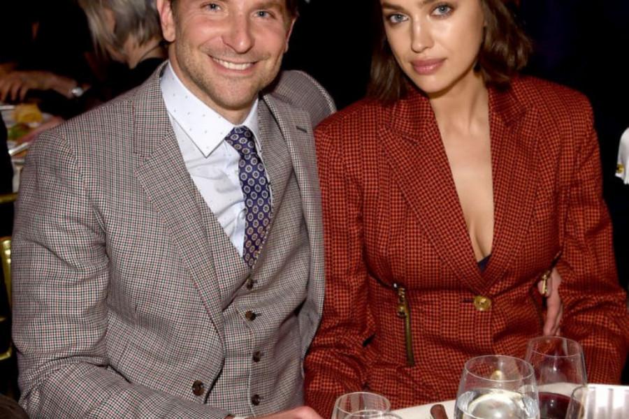 Bredli Kuper i Irina Šajk ponovo zajedno (foto)