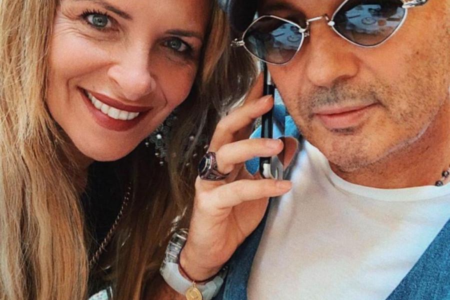 Supruga Siniše Mihajlović objavila sliku i posvetila je mužu, a evo zbog čega će vam naterati suze na oči