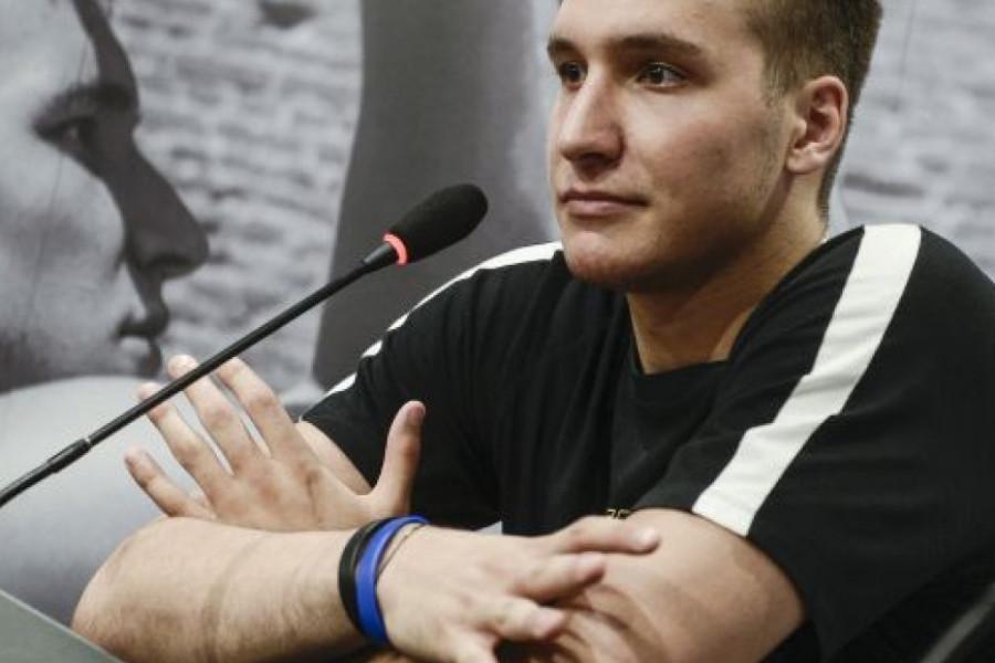 Bogdan Bogdanović više ne krije vezu sa ovom lepoticom