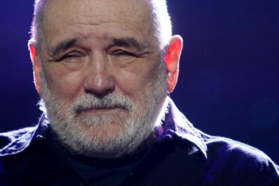 Porodica još uvek ne može da posećuje Đorđa Balaševića