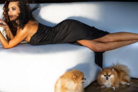 Nikolina Pišek: Moda je za mene NEOZBILJNA STVAR!