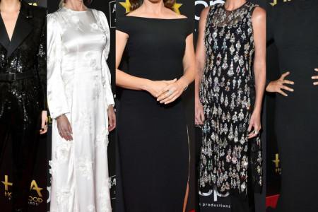 Dodela Hollywood nagrada okupio filmsku elitu, poznate glumice modno briljirale (foto)