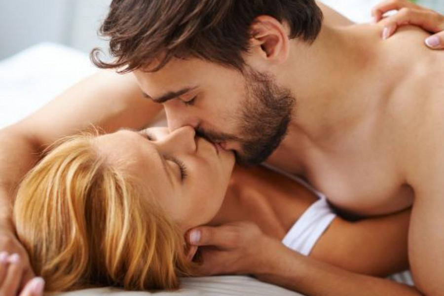 Ovo je najbolje vreme za vođenje ljubavi, a evo i zašto