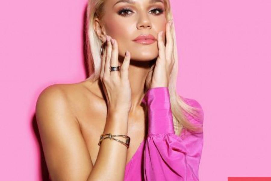 Lena Kovačević ima novi poziv: Džez pevačica glumi kod oca u filmu!