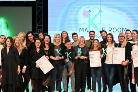 McCann Beograd najuspešnija agencija u Srbiji