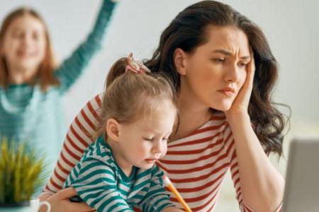 Psihologija: Savladajte STRES