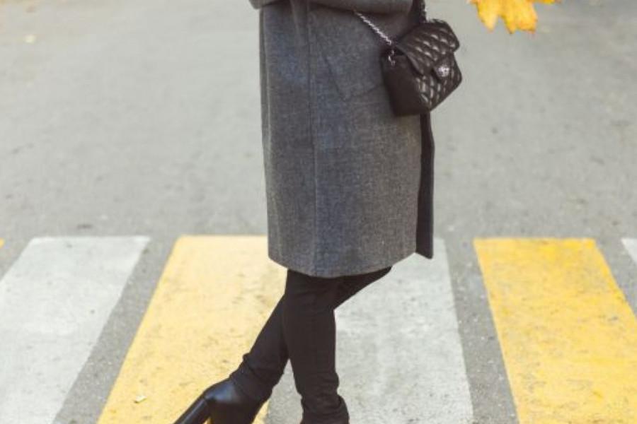 TRIKOVI: Na šta treba da obratite pažnju kada kupujete čizme kako bi vam noge izgledale mršavije