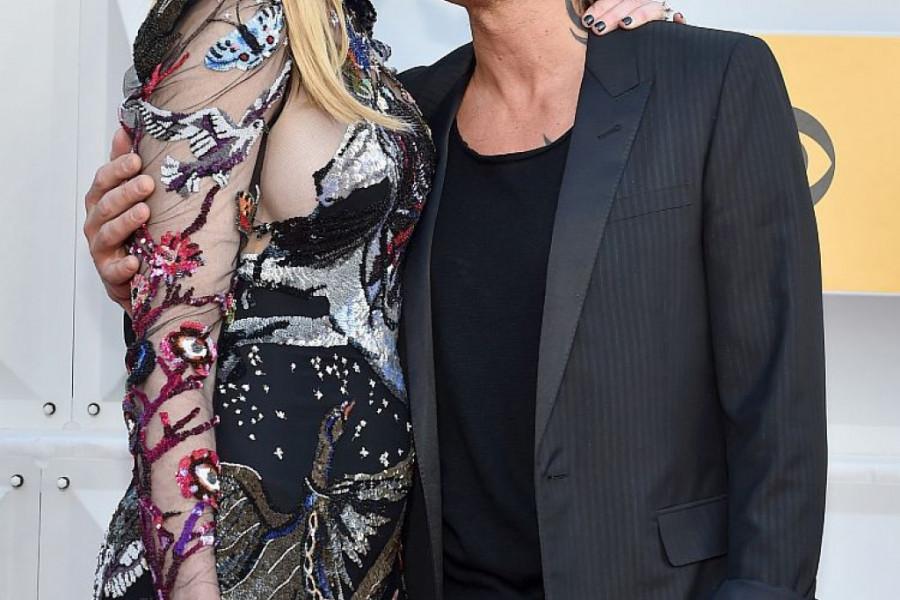 Kit Urban proslavio 52. rođendan, Nikol Kidman objavila EMOTIVNU PORUKU (foto)