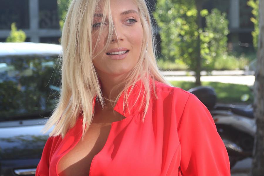 Nikolina Kovač: Poštujem dojenje u javnosti, ali ja se lepše osećam u svoja četiri zida!