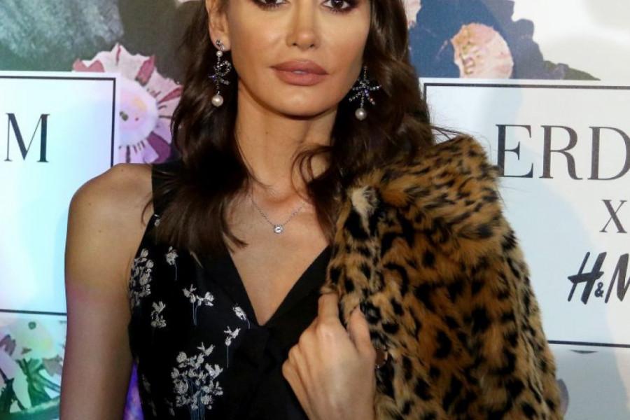 Emina Jahović: Ne smeta mi interesovanje za moju vezu jer nema ništa lepše od ljubavi!