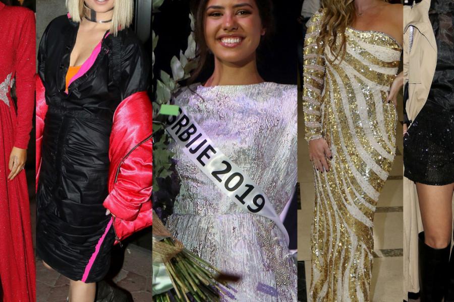 Andrijana je nova MIS SRBIJE, a evo koja poznata dama je sinoć mogla da joj STANE NA CRTU! (foto)