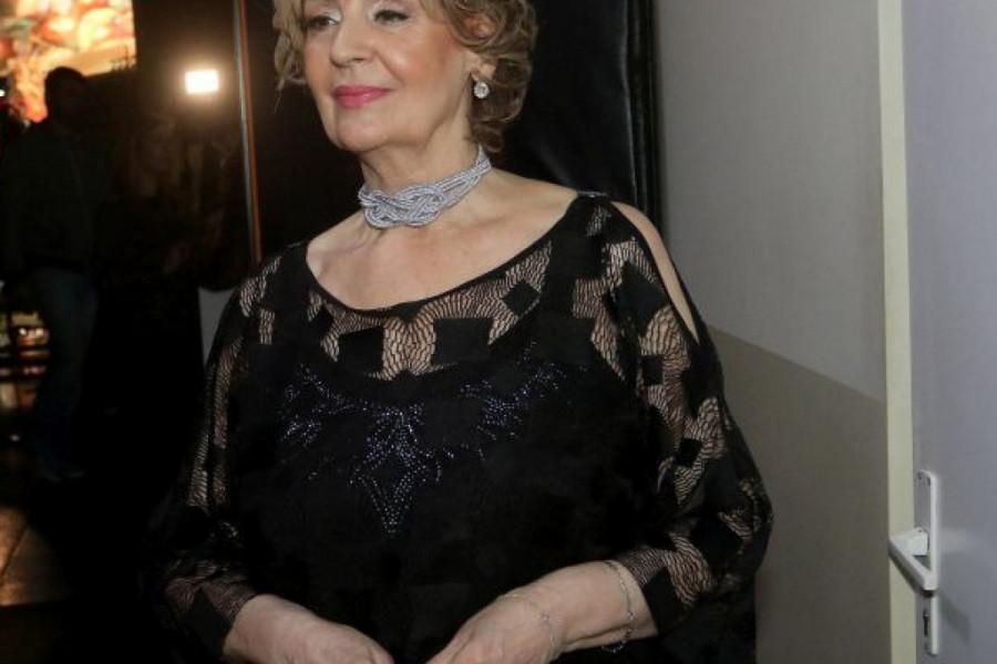 Lepa Lukić progovorila o smrti supruga od kog nije stigla da se OPROSTI