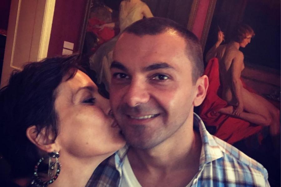O njegovim rečima će pričati svi: Jugoslav Karić se oglasio nakon što su mediji javili da se Elena i on razvode
