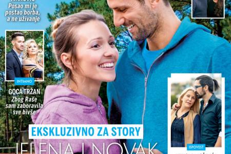"""U prodaji je 729. broj magazina """"STORY""""!"""