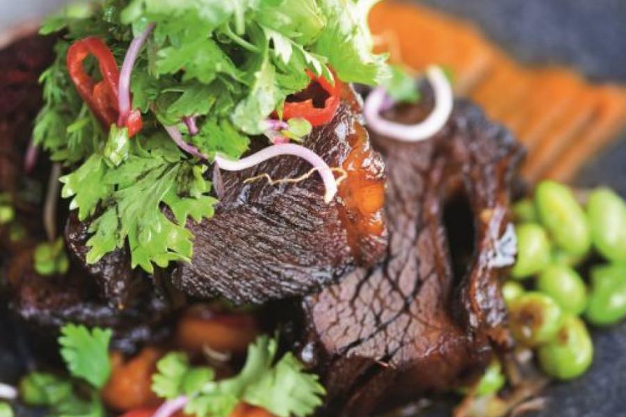 Predlog za nedeljni ručak: Specijaliteti od BIFTEKA na azijski način (foto)