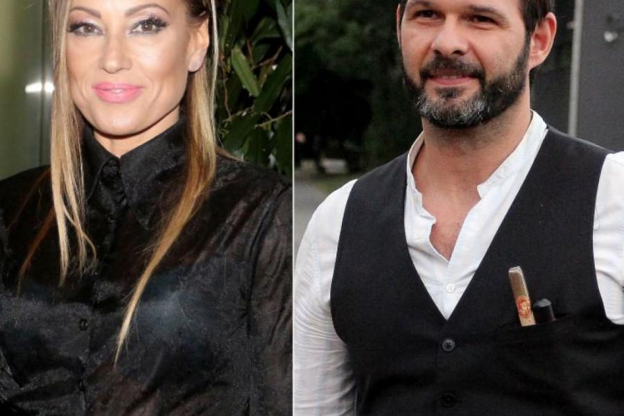 Marija i Aleksandar Srećković: Razvod je sve izvesniji