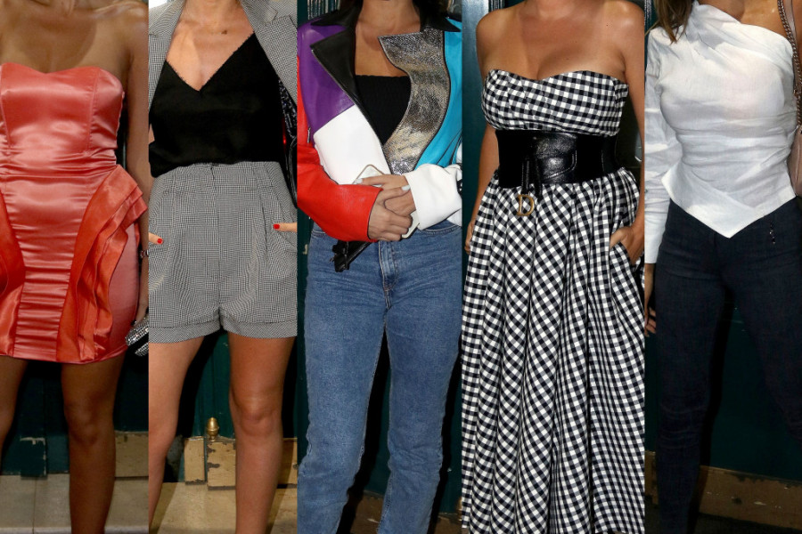 Slavni šminker okupio poznate dame na gala proslavi: Glasajte za NAJBOLJI MODNI AUTFIT! (foto)