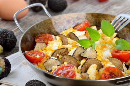 Za vitko telo: Proteinski obroci sa tartufima spremni za samo 30 minuta (RECEPT)