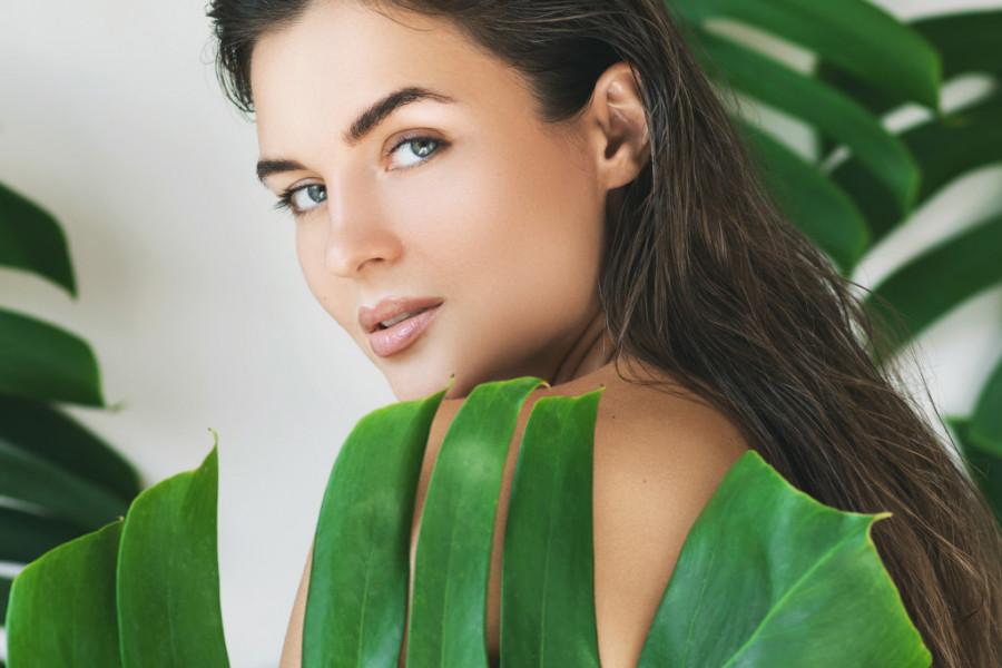 Prirodno je IN: Otkrijte kako postići natural make-up look