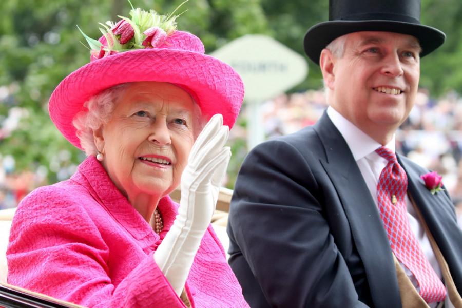 BRITANIJA UZNEMIRENA ZBOG SEKS SKANDALA: Kraljica Elizabeta ne da SINA PEDOFILA!