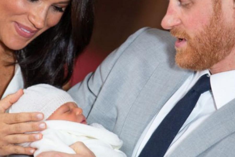 Princ Hari otkrio koliko dece želi da ima sa Megan i PROBUDIO GNEV javnosti, rekli mu da je LICEMER!