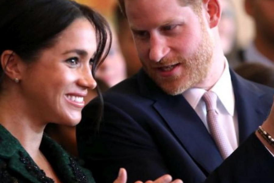 Princ Hari i Megan Markl OTPRATILI SVE NA INSTAGRAMU! (foto)