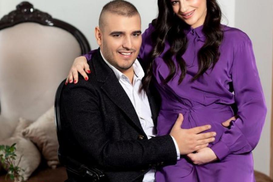 Darkova verenica oduševila sve mame: Marina pokazala kako joj izgleda stomak posle 4 NEDELJE od porođaja