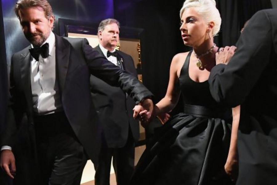 OVO NISMO OČEKIVALI: Novi detalji o odnosu Lejdi Gage i Bredlija Kupera uzdrmali Holivud