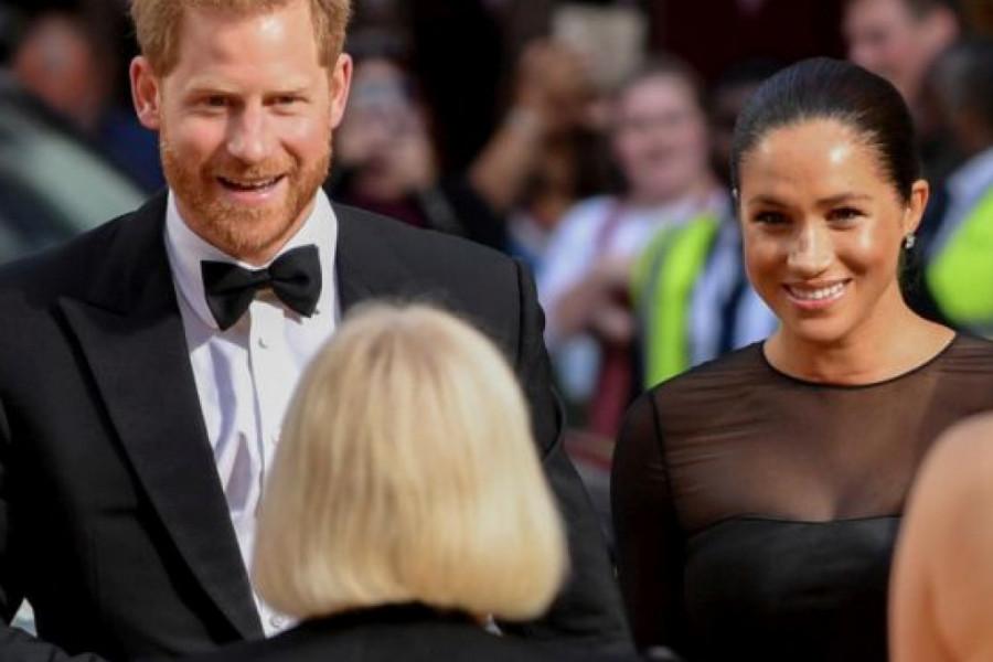 Idila samo pred kamerama: Princ Hari pred pucanjem, moli Megan da krene na psihoterapiju dok nije kasno!