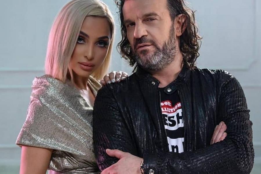 Kako je došlo do ovoga: Maja Berović i Aca Lukas su U PROBLEMU! (video)