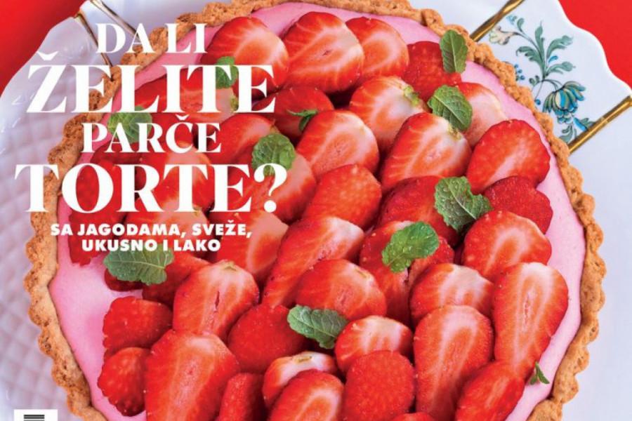 U prodaji je novi broj magazina La Cucina Italiana!