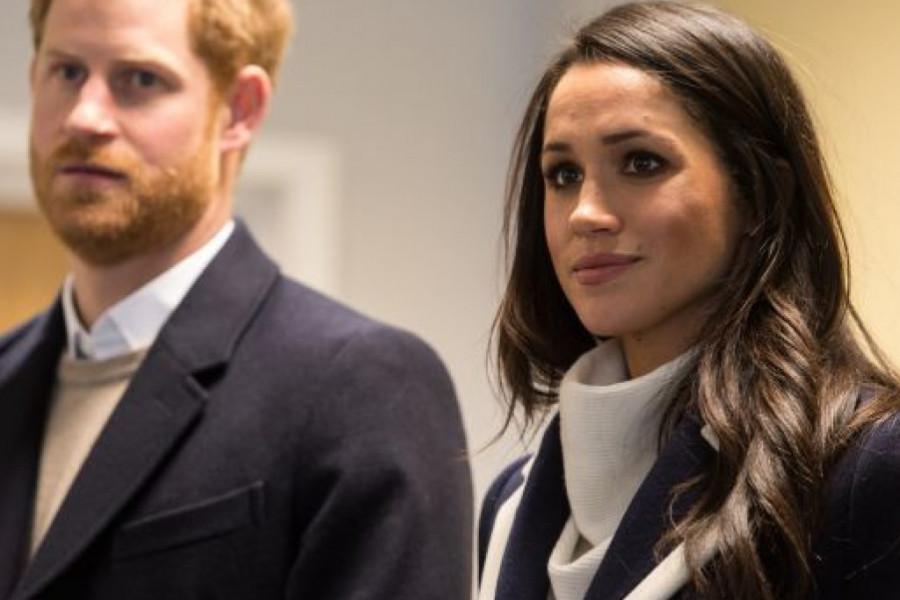 KONAČNO OTKRIVENA ISTINA: Evo zašto je princ Hari pred svima UĆUTKAO Megan Markl (video)