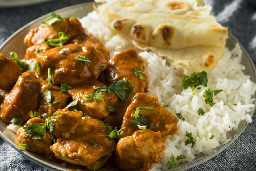 Predlog za današnji ručak: Egzotična piletina u sosu koja će probuditi avanturistu u vama! (recept)