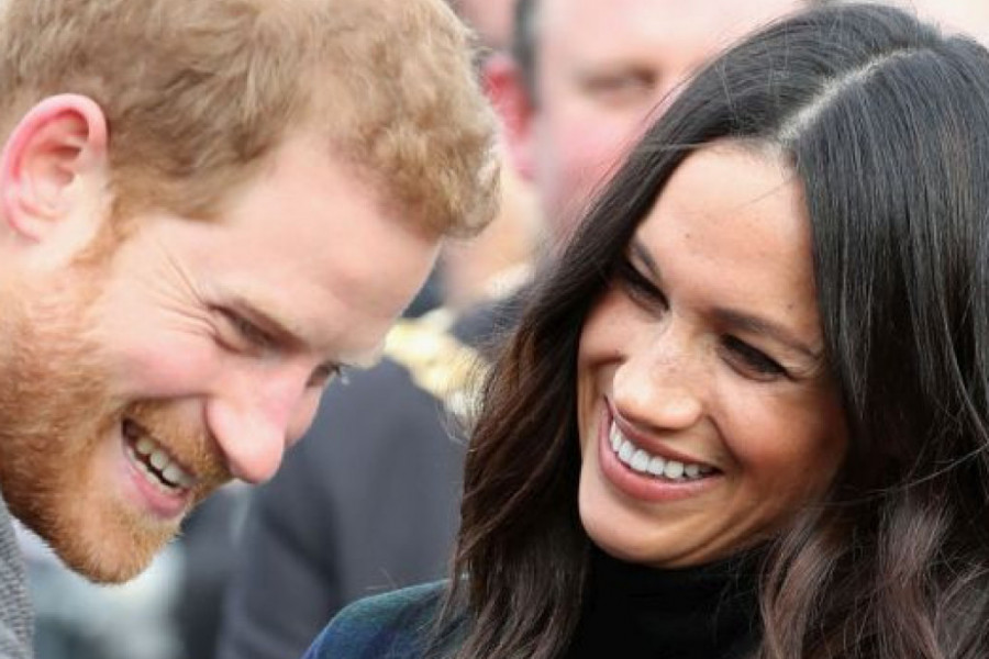 Princ Hari nije mogao da se odluči između sadašnje supruge i OVE LEPE brinete! Sa njom je bio u ISTO vreme kad i sa Megan! (foto)