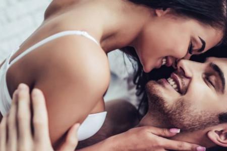 Evo kako vam seks može reći da nešto u vašoj vezi nije u redu!